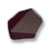Prestige Deep Maroon Angle Hip End cheap price
