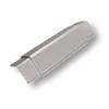 Diamond Jeeranai Tile Silver Grey 2-Way Ridge cheap price