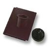 Prestige Golden Brown Pipe Vent Tile Set cheap price