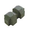 Cubic turf 10x20x8 cm Green cheap price