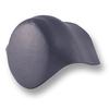 Prima Granite Grey Round End Ridge (single piece) cheap price