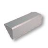 Diamond Jeeranai Tile Silver Grey Barge End cheap price