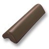 Curvlon Shiny Brown Barge End Discontinued 1Aug19 cheap price
