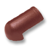 (Cancelled) SCG Concrete Autumn Brown Hip End Ridge  cheap price