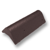 SCG Concrete Gemming Brown Barge End  cheap price