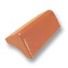 Magma Orange Cream End Barge cancelled cheap price