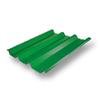 Import Metal Sheet Bright Green 0.4 mm cheap price
