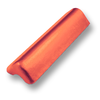 Trilon Hahuang Special Metalic Platinum Orange Barge End cheap price