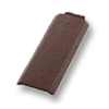 Prestige Log Brown Wall Verge cheap price
