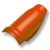 SCG Roman Tile Hybrid Shiny Pearl Orange Round Hip Ridge  cheap price