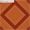 Floor Tile Europa Square Wood Beige Glossy 12x12 inches A Grade cheap price