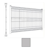 SCG Mesh fence DIAMOND Galvanize cheap price