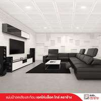 SCG Gypsum Tbar EchoBloc Tiles cheap price