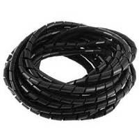 螺旋缠绕带黑色 低价