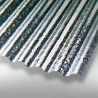 3 Stars Large Corrugated Zinc cheap price
