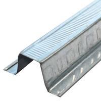 Purlin Galvanized 3.5 cm 0.45 mm cheap price