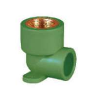 SCG Female Elbow 90 Seat Brass PPR cheap price