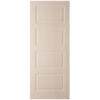ประตู HDF Unix รุ่น Extra P-04-H ราคาถูก