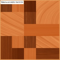 Floor tile Europa Samarn Wood Brown cheap price