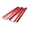 SCG Roman Tile Hybrid Shiny Pearl Red 120cm cheap price