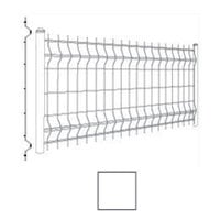 SCG Mesh fence WAVE White cheap price