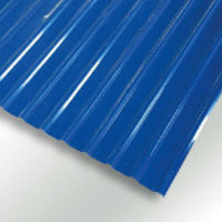 3 Stars Rectangular Blue Zinc cheap price