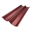 Diamond Roman Tile Sparkling Red Wall Ridge Right to Left cheap price