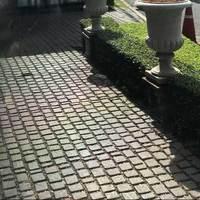 บล็อกปูพื้น คาร์เพทสโตน Carpet Stone สี่เหลี่ยม ราคาถูก
