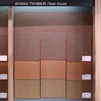 Ayara Timber Walnut Brown cheap price