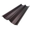 Diamond Roman Tile Sparkling Brown 5 mm 120 cm cheap price