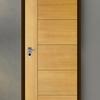ประตูลีโอวูด ITT46 White Teak 90x200 ซม. ราคาถูก