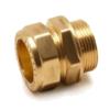K Copper Union Brass 3/8 นิ้ว ราคาถูก