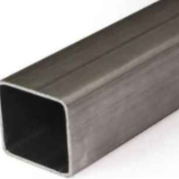 Steel Square Pipe 1 1/2x1 1/2-inch cheap price
