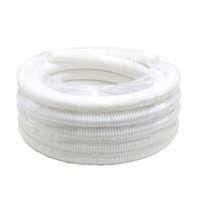 ARR PVC电气和电话白色波纹管 低价