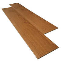 Laminated Floor Natural Oak cheap price