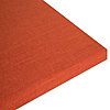 Zandera Scenara MANDARIN RED (MDR) 1.20x1.20 m 25 mm cheap price