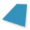แผ่นโปร่งแสง เจรูฟ สีฟ้าทะเล แสงส่องผ่าน 28% ราคาถูก