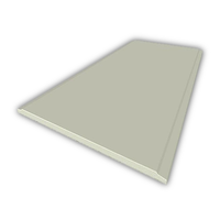 Shera Wall Board Recessed Edge 6 mm cheap price