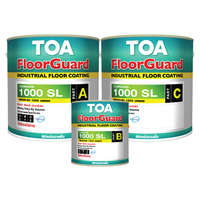 TOA FloorGuard 1000 SL Non-Solvent Epoxy cheap price