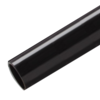 Carbon Steel Black Round Pipe JIS 6 m 8-inch OD. 216.30 mm 4.5 mm 141.19kg cheap price
