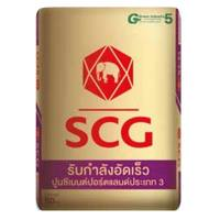 SCG Portland Cement Type III cheap price