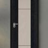 Leowood ISE21  Silver-Ebony Oak  80x200 ซม. cheap price