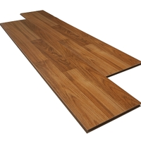 Laminated Floor Trendy Teak cheap price
