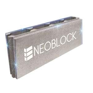 นีโอบล็อค NEOBLOCK High Strength 20x50x8 ซม. ราคาถูก