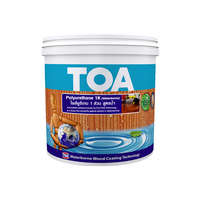 TOA聚氨酯1K水性内部WP01光泽 低价