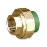 SCG Female Union Brass PPR cheap price