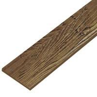 Shera plank Teak Texture Walnut cheap price