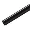 Carbon Steel Black Round Pipe 6 m 2-inch 1.2 mm 10.27kg cheap price