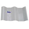 แผ่นโปร่งแสง ตราเสือ ลอนคู่ สีขาวมุก (ขาวขุ่น) 0.8 มม. 0.50x1.20 ม. 8852424069192 ราคาถูก