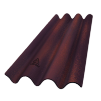 Hahuang Trilon Dual Tone Choco Brown cheap price
